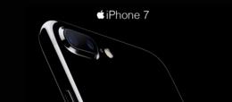 Акция на предзаказ iPhone 7