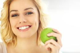 Акция «Офисное отбеливание зубов BEYOND POLUS Advanced всего за 250 руб.»