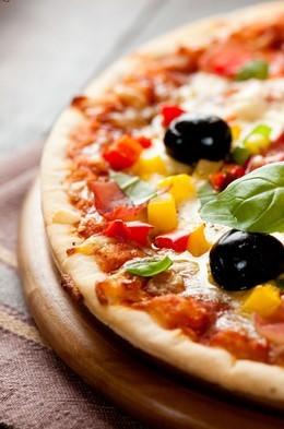 Скидка 20% на пиццу «Лорен»
