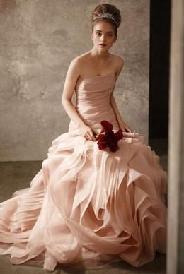 Свадебные платья практически по цене проката