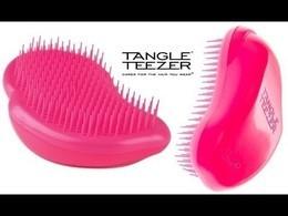 Расческа Tangle Teezer по специальной цене