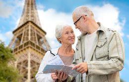Скидка 50% пенсионерам на туристические услуги