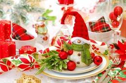 Акция «При заказе Новогоднего корпоратива — программа в подарок»