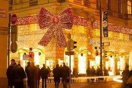 Скидка от 40,00 руб. на на рождественские туры - готовимся к празднику заранее