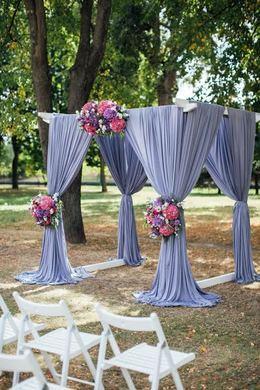 Бонусная программа при заказе свадебного декора