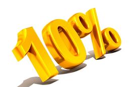Скидка 10% в первый визит, если Вы нашли информацию на сайте