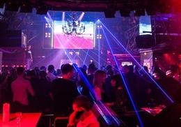 Развлечения Акция «Бесплатный билет в ночной клуб» До 31 декабря