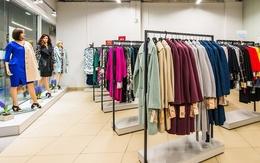 Скидки до 50% на весь ассортимент женской одежды
