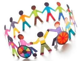 Скидка 5% детям с инвалидностью