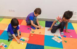 Гибкая система скидок для 2-х и более детей, обучающихся в центре из одной семьи