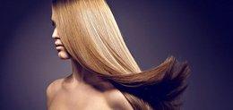 Скидка 50% на бразильское кератиновое выпрямление волос