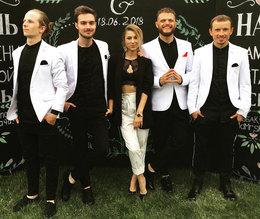 Акция «Получите 400 BYN в подарок при заказе ведущего Алексея Гофмана & Jingle Band»