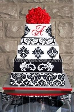 Скидка 50 % на оформление свадьбы в стиле «Дамаск»