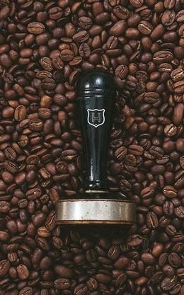 Специальная цена на кофе