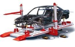 Скидка 25% на сложный кузовной ремонт автомобилей