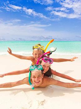 Туризм и отдых Скидки до 40% на раннее бронирование 2018 До 28 февраля