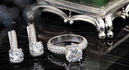 Скидки до 35% на ювелирные изделия и столовое серебро