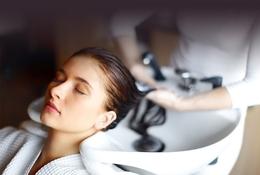 Акция «Сложное окрашивание волос + консультация мастера + уход за окрашенными волосами за 100 руб.»