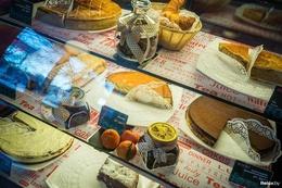 Кафе и рестораны Скидка 20% для пирогов и десертов на вынос До 31 мая