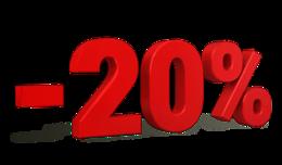 Скидка 20% на стрижку для пенсионеров