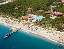 Горящий тур Турция от 6,9 млн.руб из Минска
