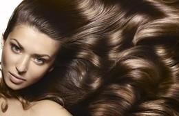 Скидка 55% на ламинирование волос