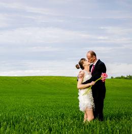 Акция «Свадебная съёмка за пол цены»