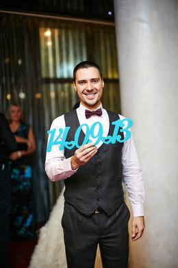 Скидка 10% на Свадебный сезон 2016