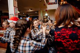 Кафе и рестораны Скидка до 15% на новогодний корпоратив при раннем бронировании До 30 ноября