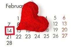 Акция «Счастливая Валентинка»
