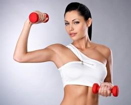 Скидка 30% на фитнес - абонементы для новичков