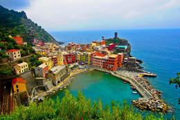 Акция «50 рублей в подарок при покупке тура в Италию с отдыхом на море в Римини»