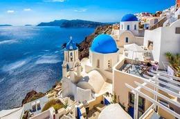 Скидки до 40% на раннее бронирование в Грецию