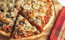 Скидка 30% при заказе пиццы на вынос