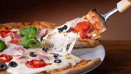 Пицца на вынос со скидкой 30 %