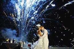 Специальные предложения на свадебный сезон