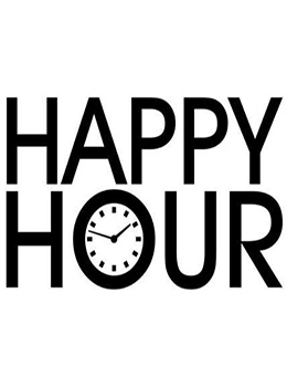 Туризм и отдых Акция «Happy hours» До 31 мая
