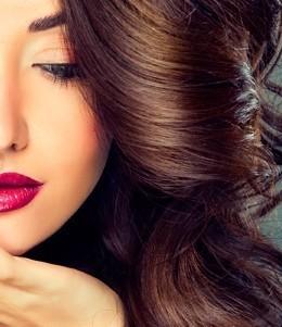«Ботокс для волос» со скидкой 20%