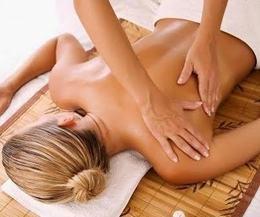 Акция «6 сеанс массажа - в подарок»