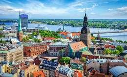 Акция на тур «Таллинн - Хельсинки - Турку - Стокгольм - Рига»