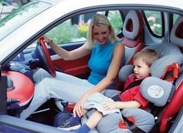 Скидка  200 000 руб. для мам с детьми младше 3 лет в автошколе