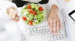 Кафе и рестораны Система скидок на заказ обедов в офис от кафе «Зеленая поляна» До 31 августа