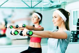 Спорт Акция «Именинникам скидки 50% на абонементы на месяц» До 1 июня