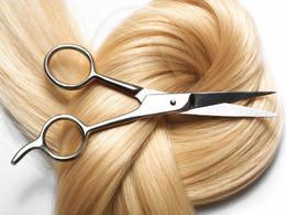 Скидки на парикмахерские услуги и восстановление волос