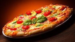 Акция «Пицца на вынос -15 %»