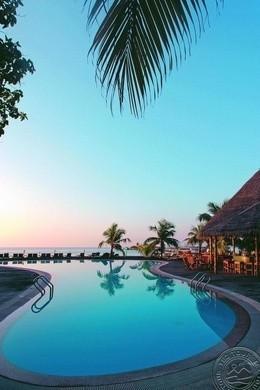 Романтические Мальдивы от 1957$ на двоих