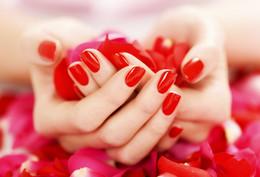 Красота и здоровье Акция «Скрабирование или парафинотерапия рук в подарок» До 31 января