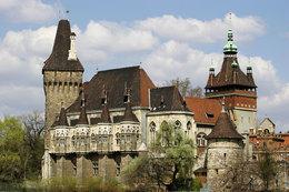Скидка на тур «Будапешт-Вена-Прага»