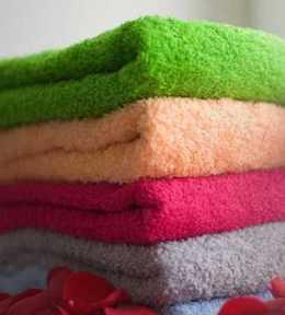 Прочее Акция «Вкусные цены на махровые полотенца» До 25 июня