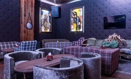 Кафе и рестораны Акция «Всю весну девушкам в караоке вход бесплатный» До 31 мая